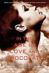 Love and Chocolate