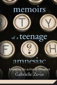 Teenage Amnesiac