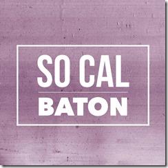 SoCal Baton Hand Off; Visit Southern California