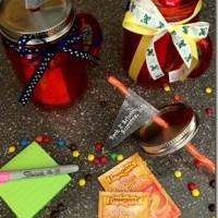 Back to School Survival Kit for Teachers; FREE PRINTABLE