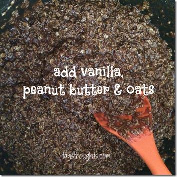 Step 2 NB Peanut Butter Cookie by trishsutton.com