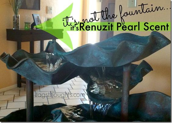 Renuzit Pearl Scents Review & Giveaway by trishsutton.com