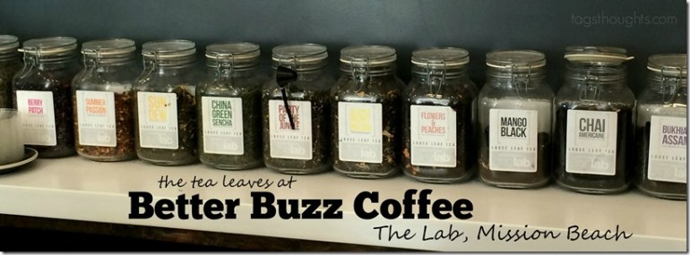 Better Buzz Coffee California by TrishSutton.com