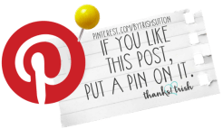 Put A Pin On It, Pinterest.comByTrishSutton