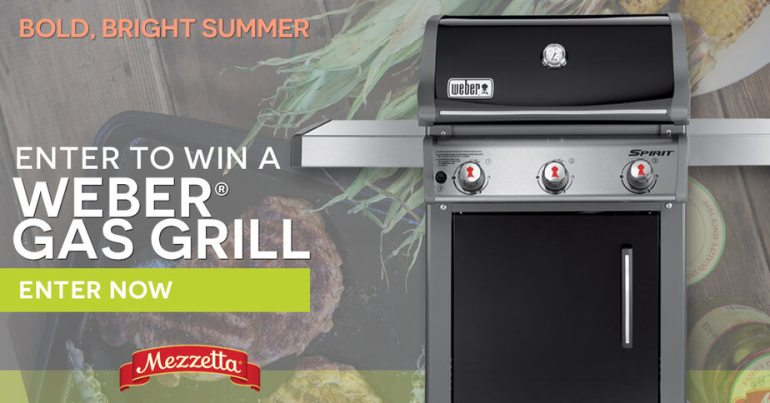 Watermelon Summer Salad Recipe; Made with Mezzetta Jalapeños and Feta Cheese. Mezzetta Grill Giveaway. #BoldBrightSummer #Mezzetta TrishSutton.com.