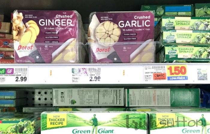 Garlic Roasted Potatoes Instant Pot Pressure Cooker Recipe; TrishSutton.com #ElevateYourPlate #ad