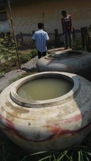Water storage & catchment