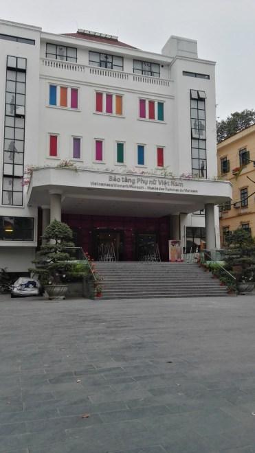 Women's Museum, Hanoi
