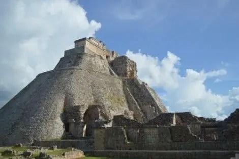 geometría sagrada mayas