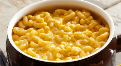 Simply Rustic Macaroni & Cheese