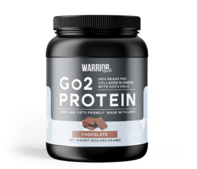 go2 protein