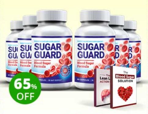 sugar guard