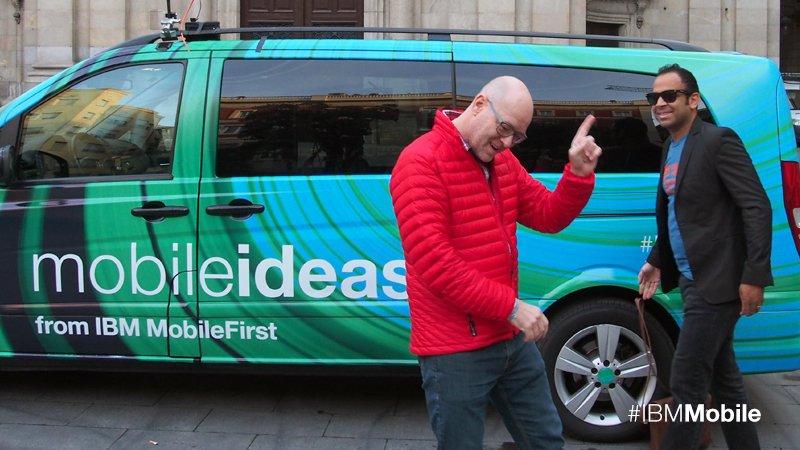 Mobile Ideas