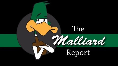 Copyright © The Malliard Report