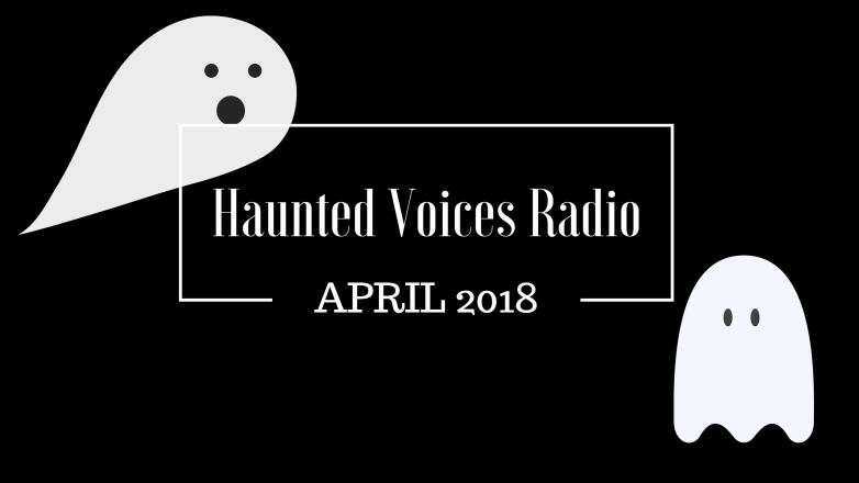 Haunted Voices Radio Psychic Tristan Rimbaud