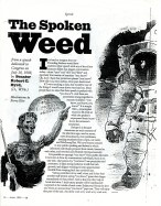 The Spoken Weed