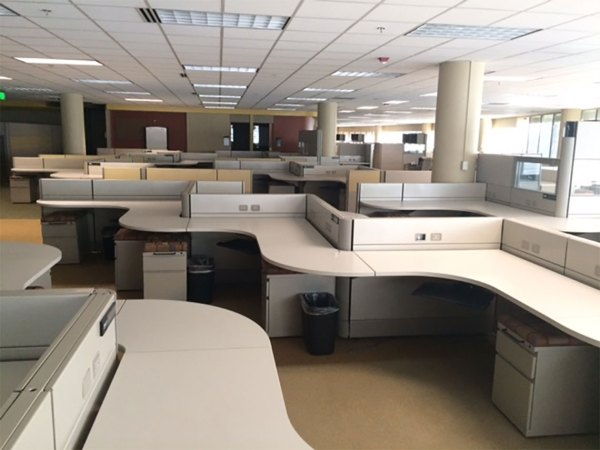 used office furniture Tri Star Systems are used office furniture experts. We buy