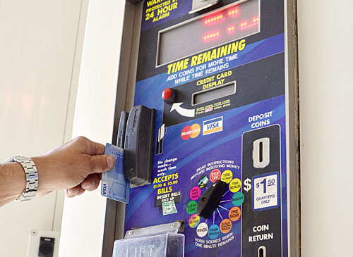 Car Wash Credit Card Payment Systems distributed by Tri State Car Wash Solutions