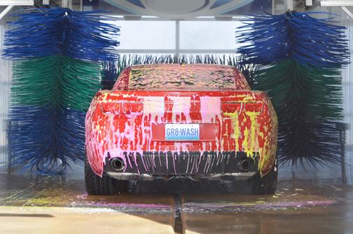 Tri State Car Wash Solutions Car Wash Maintenance
