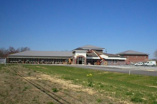 Salem & Union Chapel Elementary