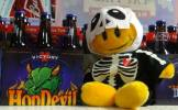 Hop Devil and me at TriState Liquors in Delaware