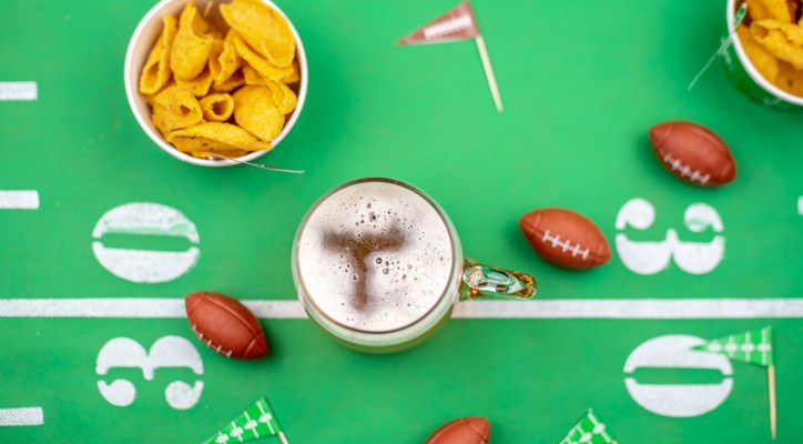 How Will You Celebrate the Big Game