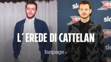 La star di Skam Ludovico Tersigni conduttore di X Factor 2021, è l'erede di Alessandro Cattelan