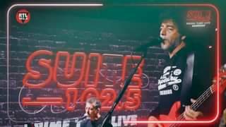 Tra poco in diretta su RTL 102.5 Max Gazzè nella Suite 102.5 Prime Time Live #suite1025 #…