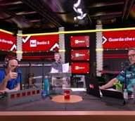 Il Ruggito del Coniglio Radio2 in diretta con Antonello Dose, Marco Presta e Giancarlo Rat…