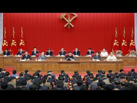 """Crisi Corea del Nord, Kim Jong-un: """"Preparatevi a fare la fame"""""""
