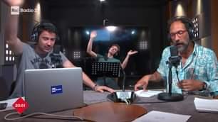 Decanter in diretta anche su RaiPlay bit.ly/GuardaCheRadio