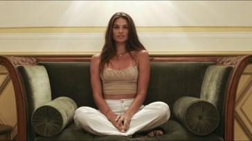 Intervista esclusiva a Dayane Mello
