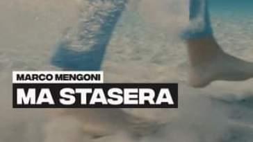 """""""Ma stasera"""" di Marco Mengoni è Disco Italia della settimana! Ascoltalo qui:"""