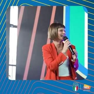 Quante emozioni durante il Radio Italia Live Speciale Euro 2020 di Alessandra Amoroso! #r…
