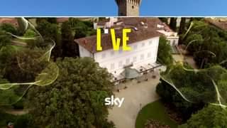 Sabato e domenica torna Sky TG24 LiveIn Scoprite di più sull'evento Fondazione CR Firen…