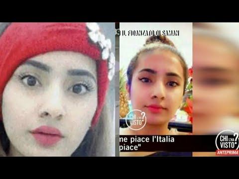 Saman Abbas ,trovato il corpo della ragazza ? il sensitivo non ha dubbio svela dove di trova .