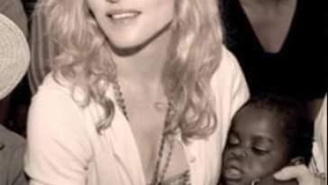 A Madonna non importò lasciare la famiglia di Mercy James in frantumi. Il suo oscuro piano…