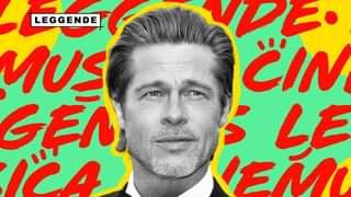 Brad Pitt faceva tranquillamente la fila per comprare un hot dog, ma in men che non si dic…
