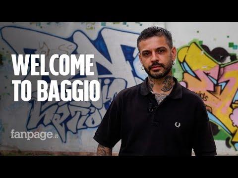 """Dalle origini ai tattoo, Entics si racconta: """"La musica che vi ascoltate ora è nata a Baggio"""""""