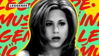 Jennifer Aniston aveva appena svelato il peso che si portava addosso dopo aver preso parte…