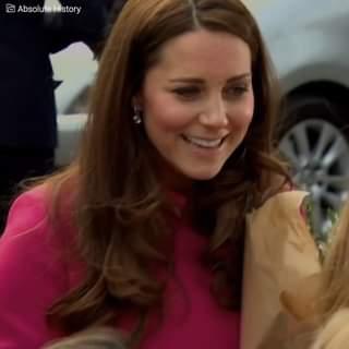 """""""Non immaginavo che Kate fosse così irrispettosa, è un'offesa nei confronti di Lady Diana!…"""