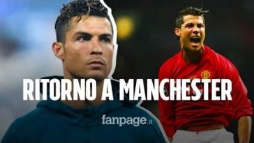 Cristiano Ronaldo al Manchester United, è ufficiale: quanto incassa la Juve e lo stipendio di CR7