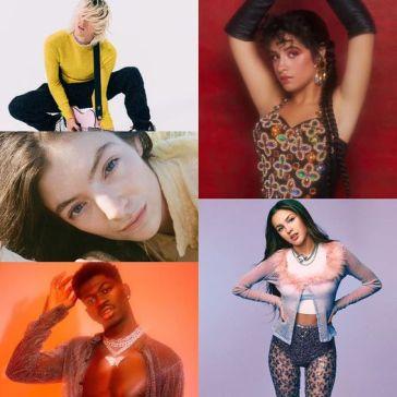 Live Performance. Lorde, Olivia Rodrigo, Camila Cabello, Lil Nas X e Machine Gun Kelly si …