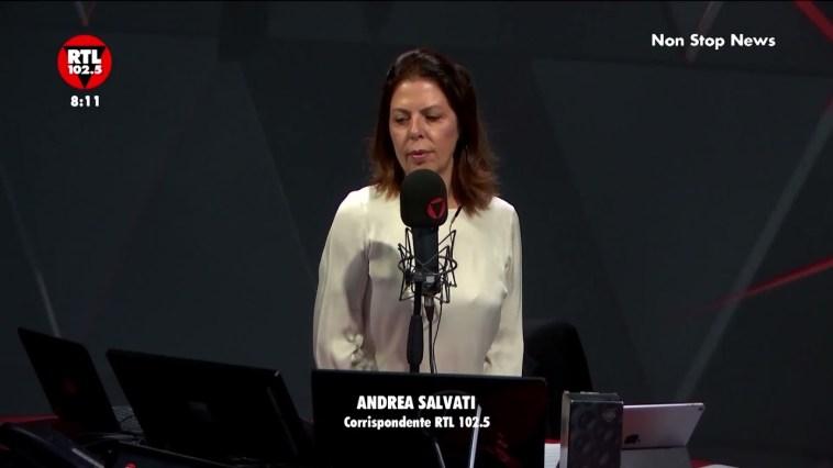 Andrea Salvati: la seconda giornata della fase a gironi della Champions League