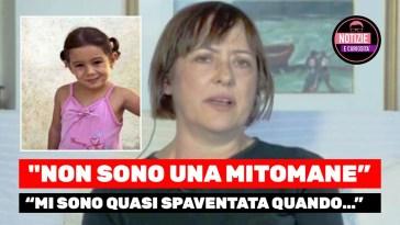 """Denise Pipitone, l'ex pm Angioni a Storie Italiane: """"Non sono una mitomane, mi sono quasi spaventata"""