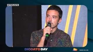 Diodato è il protagonista del #DIODATODAY: un'intera giornata dedicata alla sua musica e a…