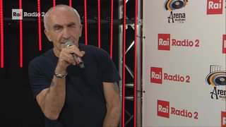 Loredana Bertè ad #ArenaSuzuki607080 Con Ema Stokholma e Gino Castaldo su #RaiRadio2, Ra…