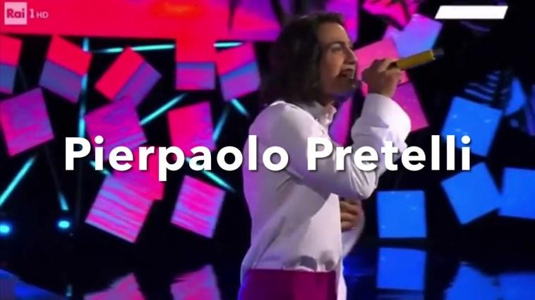 Pierpaolo Pretelli torna da Giulia Salemi dopo tale e quale show #prelemi