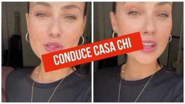 "Rosalinda Cannavò sarà la nuova conduttrice di ""Casa Chi"" sarà all'altezza? #zengavò"