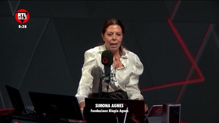Simona Agnes: il successo del Premio Biagio Agnes 2021